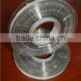 Wholesale factice adhesive wire steel edge cut tape