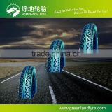 Tire for Motorcycle Used Motorcycle Tire 300-17