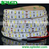 Decorative DC12V IP20 5m LED flexible strip 5630 light kit                                                                         Quality Choice