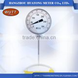 2014 hot selling water heater temperature gauge