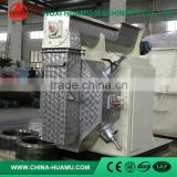 China good supplier competitive roller moving wood pellet machine