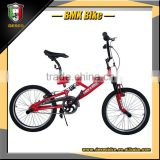 hot selling freestyle suspension BMX bike