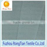Wholesale 100 nylon 27gsm blue tulle transparent net fabric for bridal veil
