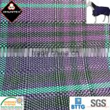 1680D PU Coated Polyester Oxford Horse Blanket Fabric