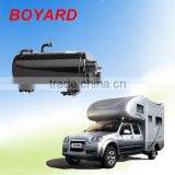 ce rohs r407c r410a tractor air conditioning hermetically sealed compressors for rv ev mobile home