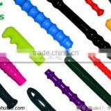 PVC grips, dip molded plastic handle grips                                                                         Quality Choice