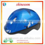 High quality Eco friendly sporting safety novelty skateboard skating kid bicycle helmet