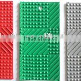 Hot sale pvc cricket mat