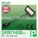 steel structure of construction,led spot light 24w,exhibition spot light