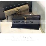 Fashion Trendy Multifunctions Leather Wallet Women,Travel Document Passport Holder,Phone Purse