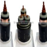 cable manufacturer Single core XLPE or LSZH insulated cooper electric cable fire resistant cable