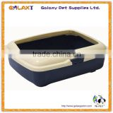 wholesale double layer litter box self cleaning litter box; indoor pet toilet; pet diaper liners                                                                         Quality Choice