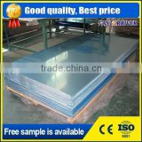 marine grade sheet plate 5083 5754 aluminum plate price for boat