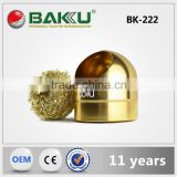 2015 BAKU New Design Iron Cleaning Ball For Soldering Tip BK 222