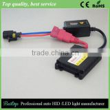 2015 Popular!!! bestop 35w hid ballast electronic ballast for fluorescent lamp for pass on 99% car