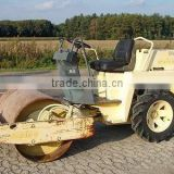 USED MACHINERIES - BOMAG BW122D ROAD ROLLER (2767)