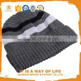 Fashion sport visor beanie hat