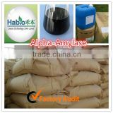 High Efficiency!! Food Industry High Temperature Alpha Amylase Enzyme Factory Supplement