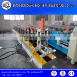 High quality automatic shutter door & door frame roll forming machine /roller shuttermanufacturer
