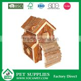 Pet hamster house hamster cages wholesale