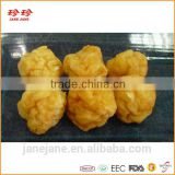 Prefried Pollock Fish Ball-Small
