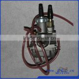SCL-2012070074 Chinese motorcycle small engine carburetor MAX100/SAMURAI
