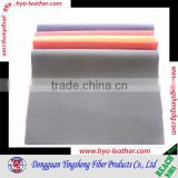 Eco-friendly nonwoven fabric lining shoes of shoe material