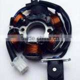 YBR-6 Motorcycle Magneto Stator Coil