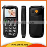 GSM 1.8INCH GPRS/WAP Big Keyboard Big Font Dual SIM Card Quad Band MTK6260M Elder Antique Telephone T02