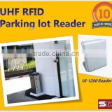 Vehicle management RFID Access Control -- only Authorisation card reading Weigand output