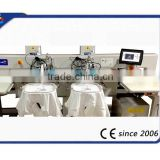 CE approved automatic rhinestone setting machine for garment