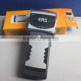 high sensitive eas handheld detector anti-theft scanner for 8.2 mhz hard tags