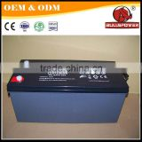 agm battery manufacturers sealed gel agm 12v 100ah rocket battery