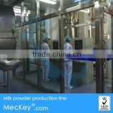 Small Size Milk Powder production Line Equipments