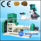 Floating fish feed formulation machinery for fish farming use