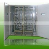 9856pcs automatic egg incubator for all poultry and rare birds