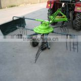 INquiry about Rotary hay rake 3 point linkage with tractors