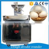 High quality steamed bread making machine used for kitchen and restaurant/dough divider rounder for sale