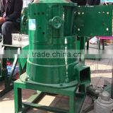 Small Rice huller millet rice huller paddy rice hulling machine