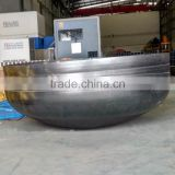 Specializing in Making Carbon Steel Elliptical Head with Large inner Diameter2500