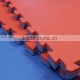 Eco friendly non toxic eva foam floor mat