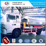 8-12tons smart asphalt distibutor truck,bitumen sprayer truck,heated bitumen truck for sale