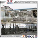Commercial peanut butter production equipements Manufacturer-0086-13583574731