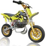 cheapest 49cc 2-stroke children mini motor,mini dirt bike 49cc/mini motorbike 50cc/mini pit bike 49cc (TKD50-066)