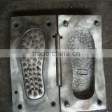 Custom made new arrival shoe mould maker from lSO9001/14001 compliance manufacturer