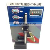 with stainless scriber Plastic Digital Height Gauge with magnetic base digital height caliper