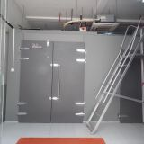 VOC Emission Test Chamber, Climatic Test Chambers 10±5pa Pressure, Lab and Automotive Voc Test equipment