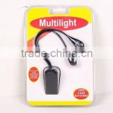 2 Leds Clip Reading Light, Model:96489