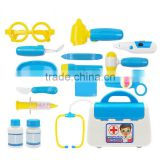 Custom Kids Doctor Role Play Toy Mini Medical Kit Toy
