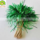 skewer fancy angled colored decorative wooden toothpick
